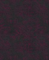 Möbelstoff HAMPTON 62661150100 Blumenmuster schwarz
