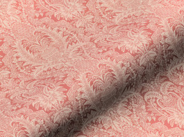 Möbelstoff BELVEDERE CLASSIC 62382140100 Ornamente rot