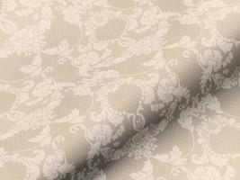 Möbelstoff BELVEDERE CLASSIC 62385140800 Ornamente beige