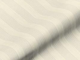 Möbelstoff BELVEDERE CLASSIC 62397140600 Streifenmuster creme-weiß
