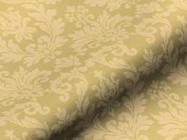 Möbelstoff BELVEDERE CLASSIC 62400140400 Ornamente grün