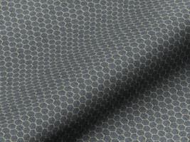 Möbelstoff ELEMENTS 62438140500 Muster Abstrakt grau