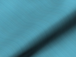 Dekostoff PRINCESS blickdicht 42152135301 Uni blau