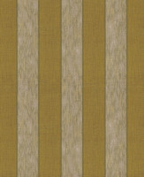 Dekostoff RAVENNA blickdicht 42333140200 Streifenmuster gelb