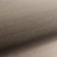 Möbelstoff Chivasso ALLURE VELVET CA1357/021 Uni braun
