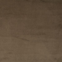 Möbelstoff Chivasso ALLURE VELVET CA1357/020 Uni braun