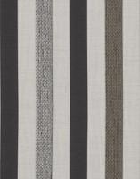 Möbelstoff BERLIN 913 Streifenmuster schwarz