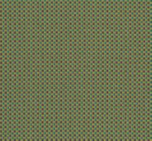 Möbelstoff LUNA 519 Karomuster grün