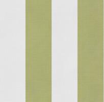 Möbelstoff Outdoor KRETA 714 Streifenmuster grün weiß