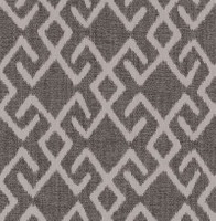 Möbelstoff Asteya 714 Muster Abstrakt schwarz