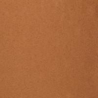 Möbelstoff schwer entflammbar NUBUK FR Uni orange