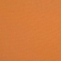 Dekostoff Vorhangstoff schwer entflammbar DIMOUT Uni orange