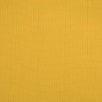 Dekostoff Vorhangstoff schwer entflammbar DIMOUT Uni gelb