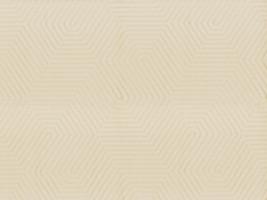 Vorhangstoff Jacquard Taft MATRIX 2542/13 Muster Geometrie beige