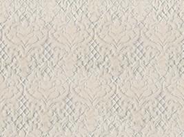 Dekostoff Vorhangstoff Jacquard TRIUMPH 2316/11 Barock Muster beige