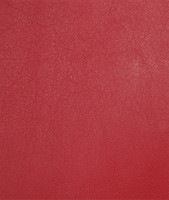 Anilinleder rot - Anilin Warmred