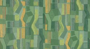 Möbelstoff Tambach 106 gemustert grün