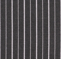 Möbelstoff Lissone 3209 Streifen schwarz