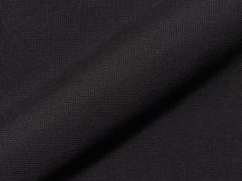Möbelstoff Rubin 833 uni schwarz