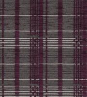 Möbelstoff KALMAR 534 Karomuster rot