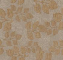 Möbelstoff Varberg 541 Blumenmuster grau beige