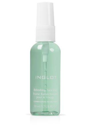 INGLOT Face Mist Mischhaut und Fettige Haut