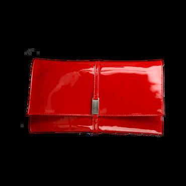 INGLOT Pinselrolle (Gefärbtes Leder) Rot