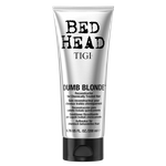 TIGI BED HEAD DUMB BLONDE RECONSTRUCTOR INTENSIVPFLEGE 200ML