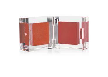 INGLOT LipGloss/Lippenfarbe Duo
