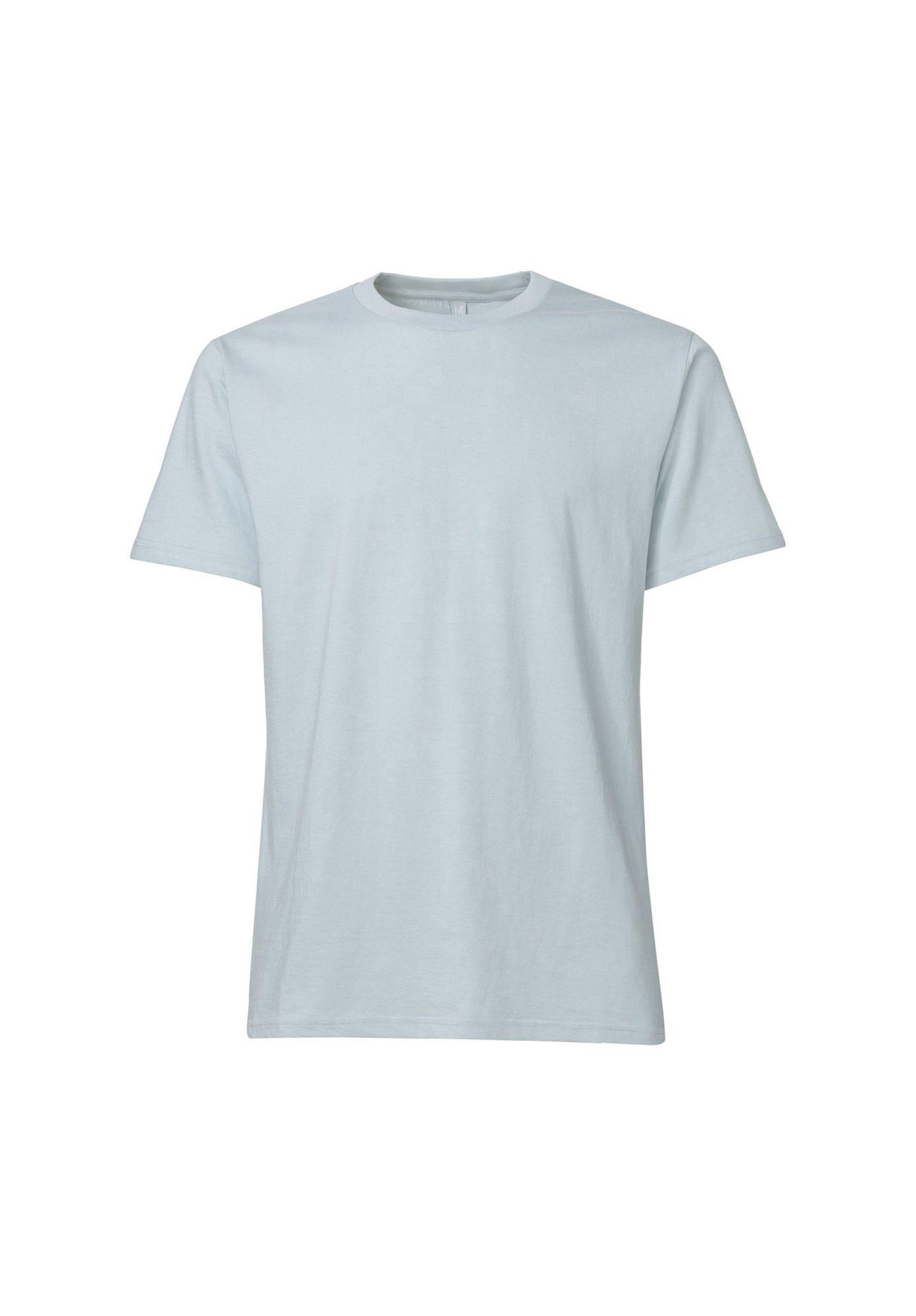 TT02 T-Shirt Pearl Blue GOTS & Fairtrade