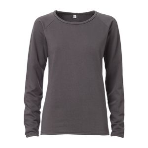 ThokkThokk TT1001 Sweater Woman Graphite