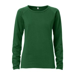 ThokkThokk TT1001 Sweater Woman Forest