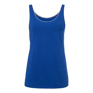 ThokkThokk TT23 Tank Top Woman Blue