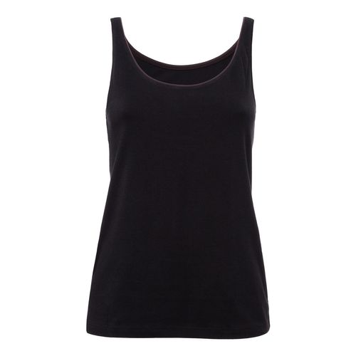 ThokkThokk TT23 Tank Top Woman Black