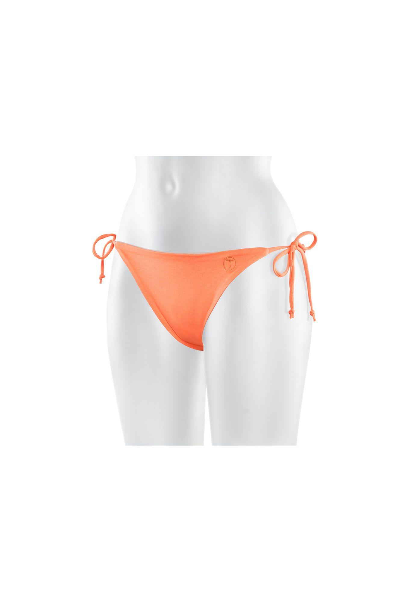 TT22 Loop Tanga Apricot