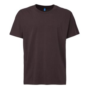 ThokkThokk TT16 T-Shirt Dark Brown