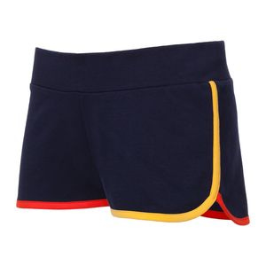 ThokkThokkTT35 Gymshort Midnight Fairtrade GOTS