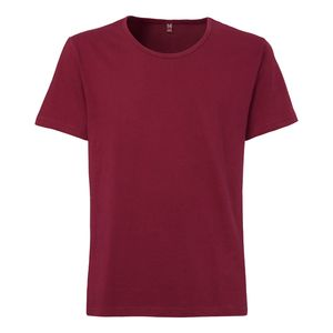 ThokkThokk TT19 Wide Neck T-Shirt Ruby