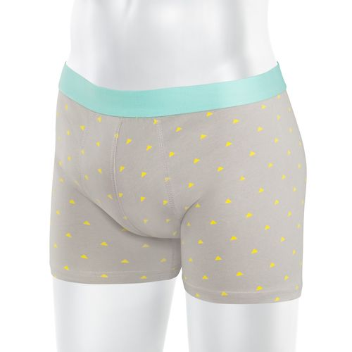 ThokkThokk Pythagoras TT15 Boxershort Dust made of organic cotton // GOTS and Fairtrade certified