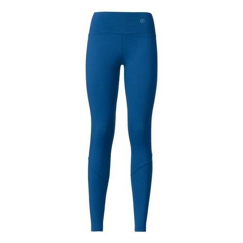 ThokkThokk TT26 Leggings Peacock made of 5% elastane and 95% organic cotton // GOTS & Fairtrade certified