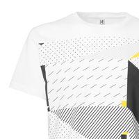 Bild 8 - 3D Illusion T-Shirt white GOTS & Fairtrade