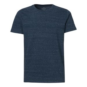 ThokkThokk Herren T-Shirt Dark Heather Denim Bio & Fair