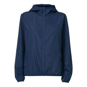 ThokkThokk Damen Windjacke Navy Fair