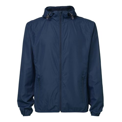ThokkThokk Man Windbreaker Navy Fair