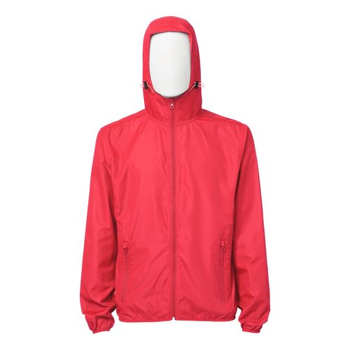 ThokkThokk Herren Windjacke Red Fair