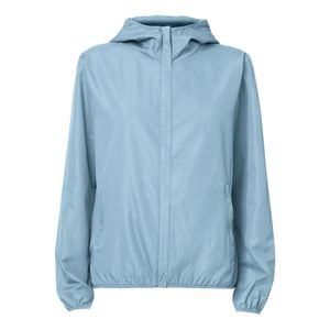 ThokkThokk Damen Windjacke Citadel Blue Fair