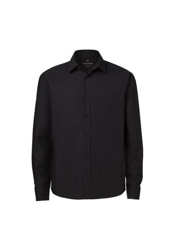 ThokkThokk Man Shirt Black Bio & Fair
