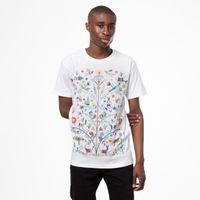 Bild 3 - Otomi T-Shirt white GOTS & Fairtrade