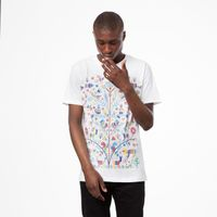 Bild 5 - Otomi T-Shirt white GOTS & Fairtrade