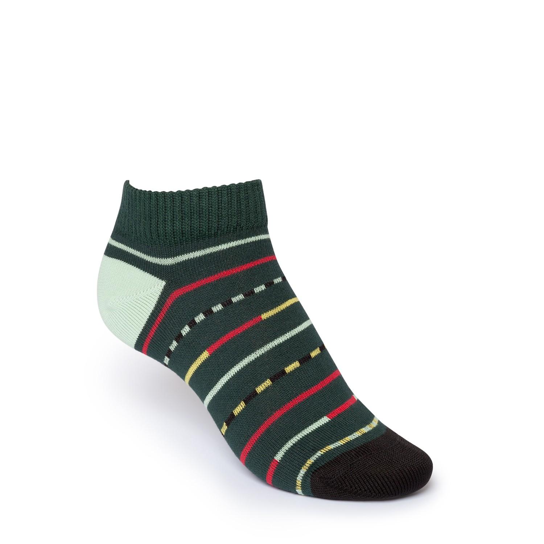 Eldorado Low-Top Socken Bio